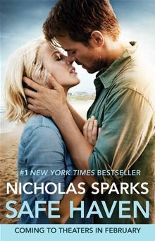 Safe Haven ~ Nicholas Sparks