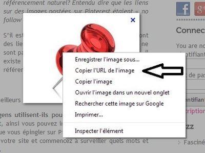 « Epingler » est l'action principale du réseau social Pinterest. Cette action permet de regrouper dans des tableaux à thème des images et/ou vidéos provenant d'internet, de votre ordinateur