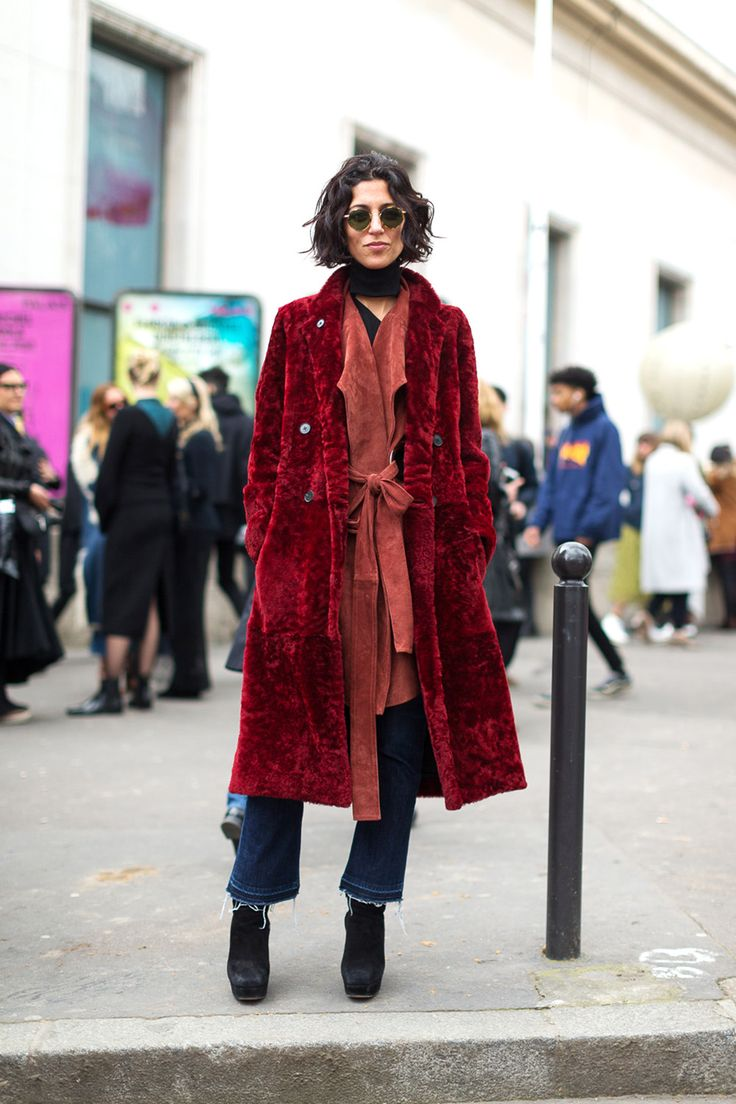17 Best ideas about Paris Street Styles on Pinterest ...