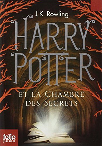 Harry Potter, II : Harry Potter et la Chambre des Secrets de J. K. Rowling http://www.amazon.fr/dp/2070643034/ref=cm_sw_r_pi_dp_M8wcvb0R3TD02