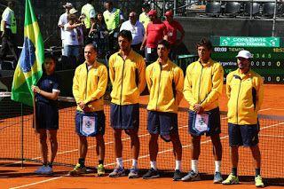 Blog Esportivo do Suíço: CBT confirma Florianópolis como sede de Brasil x Croácia na Copa Davis