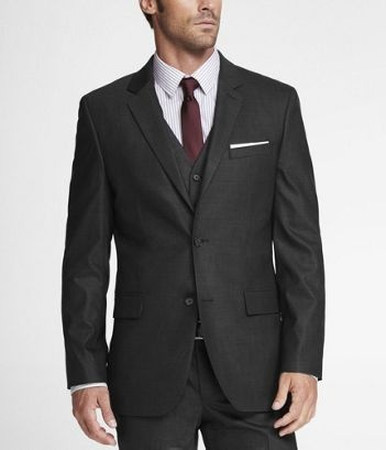 Suit for Tammy's Wedding?