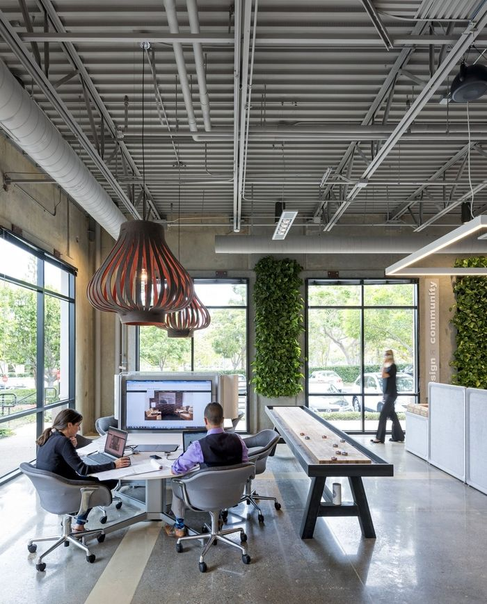 Bob S Discount Furniture San Diego: 172 Best Images About Collaborative Office Space On