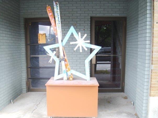 Stars in Brandon, Vt.