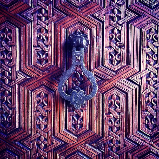 Morocco's enviable carvings: Moroccan Style, Noveau Style, Trips Photo