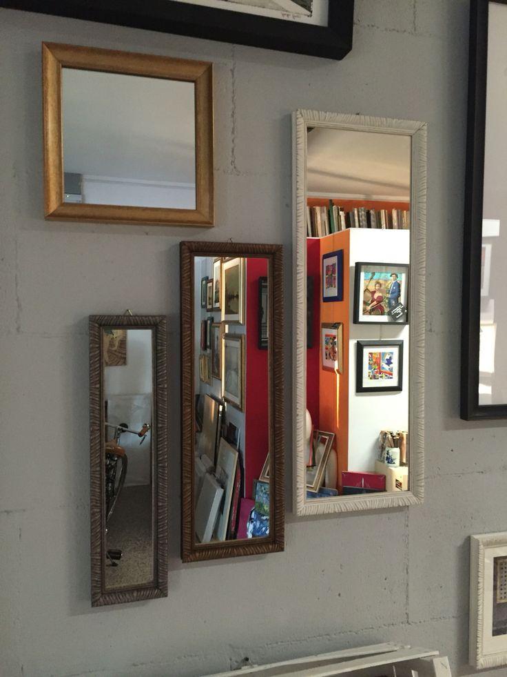 Cornici, frame e marcos!! By Pica cornici Mogliano Veneto (TV) Italy