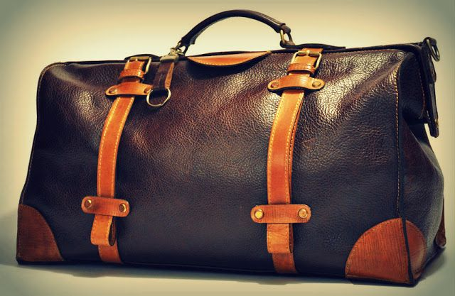 VOYAGER COLLECTION, WEEKEND DISCOVERY DUFFEL