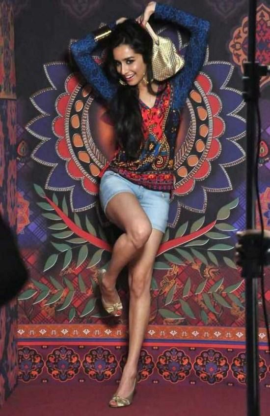 Pictures of Shraddha Kapoor which are too hot to handle