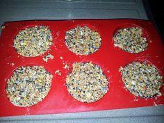 recept vetbollen maken zonder frituurvet