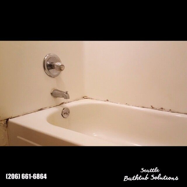 Refinishing Can Get Your Rental House Back On The Market Faster, Saving You  Lost Revenue While In Between Renters! This Tub And Surround Was In  Unrentable ...