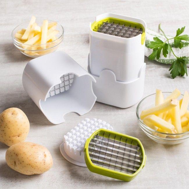 KSP Fritz Box Potato Chipper