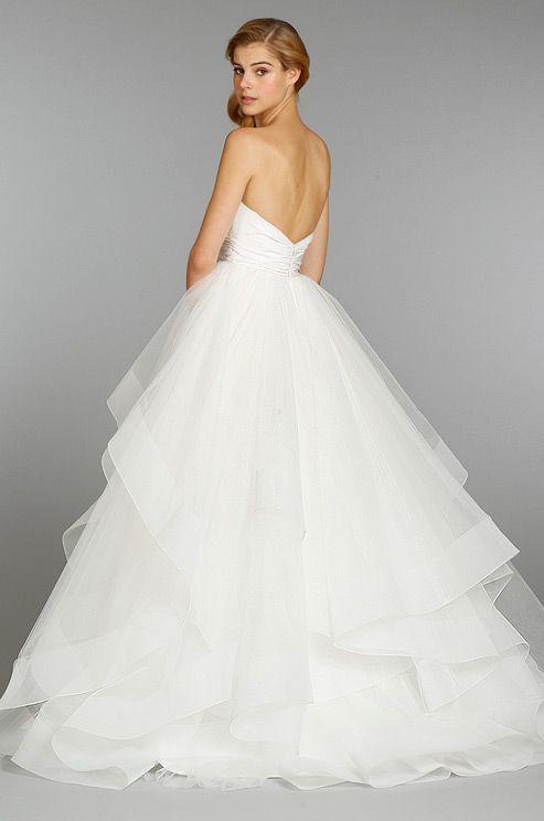 Robes de Mariée de haute couture