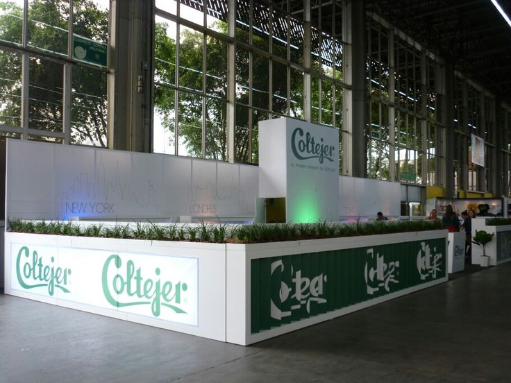 Coltejer Colombiatex 2013