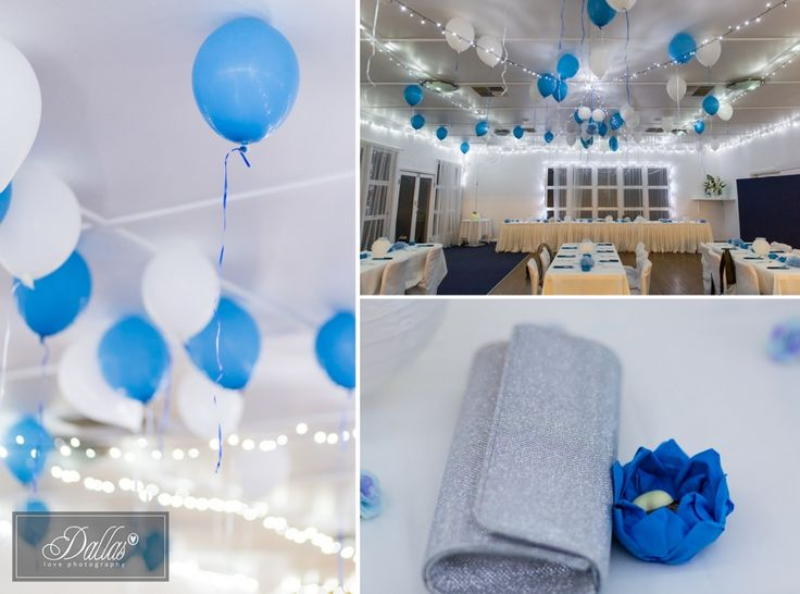 See full wedding feature: http://dallaslovephotography.com/?p=14588 © Dallas Love Photography 2016 #dallaslovephotography #goondiwindiwedding #goondiwindigolfclub #balloons #bluewedding
