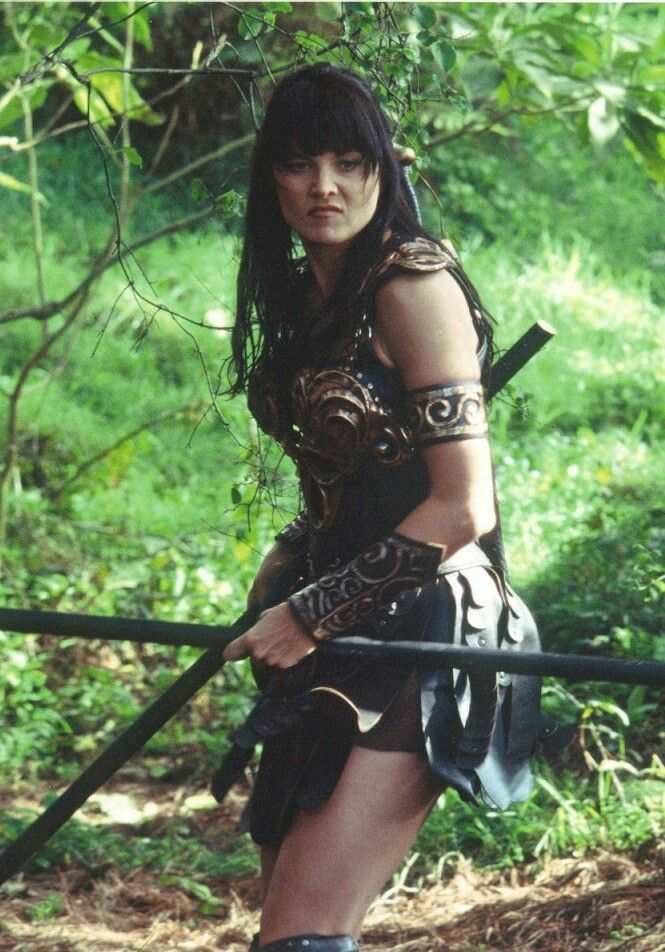 333 best I LOVE me some Xena