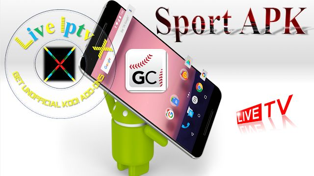 Sport Android Apk - GameChanger Baseball-Softball Android APK Download For Android Devices [Iptv APK]   Sport Android Apk[ Iptv APK] : GameChanger Baseball-Softball Android APK [FOR BASEBALL SOFTBALL  BASKETBALL]- In this apk you can watch live updates for over 125000 teamsOnAndroid Devices.  GameChanger Baseball-Softball APK  Download GameChanger Baseball-Softball APK   Download IPTV Android APK[ forAndroid Devices]  Download Apple IPTV APP[ forApple Devices]  Video Tutorials For…