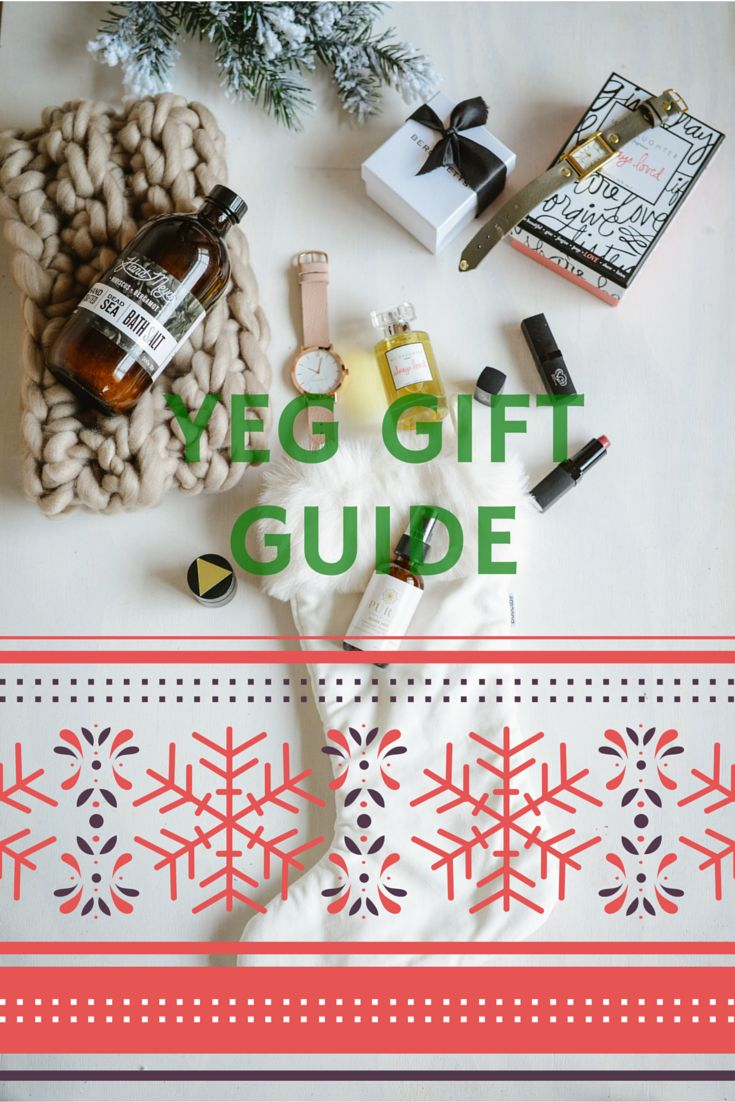 We are included in the YEG Gift Guide from 204park.com