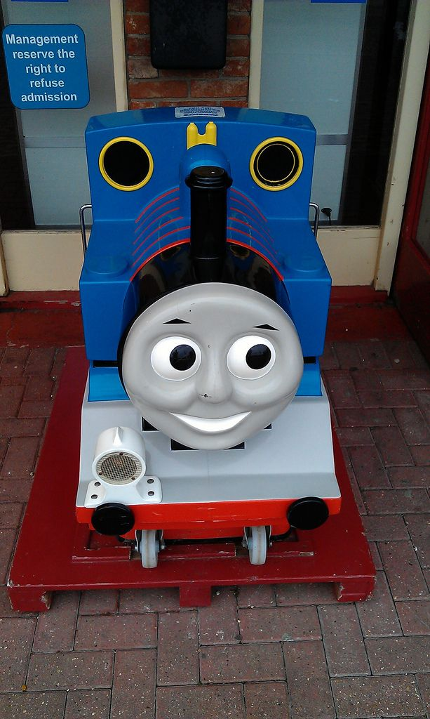 48 Best Coin Operated Rides Images On Pinterest