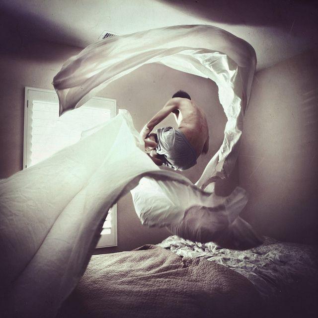 сюрреализм фото сны помощник