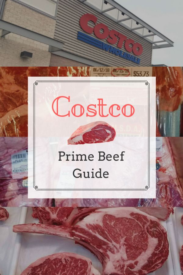 What Prime Steaks (Beef) Can You Buy at Costco? | Costco