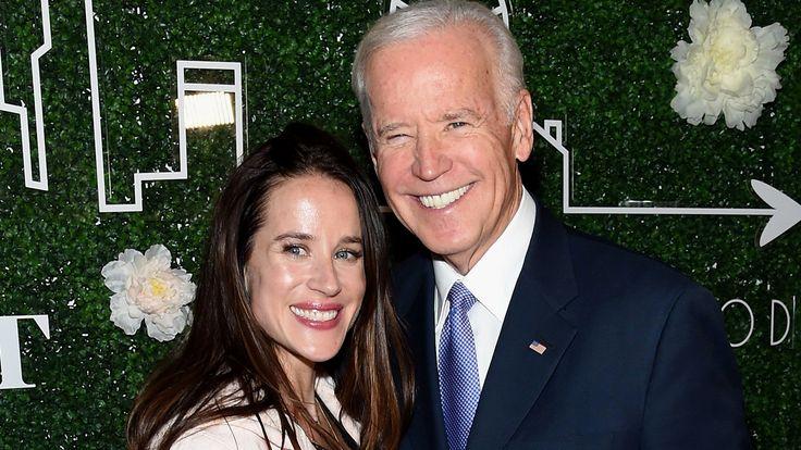 How Joe Biden's daughter is giving back with her new hoodie line Livlihood