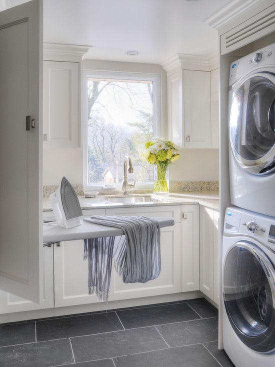 Laundry Design Ideas laundry room design ideas 146 Best Images About Laundry Room Decor Ideas On Pinterest Washers Shelves And Washer And Dryer