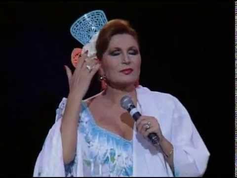 Rocío Jurado - Qué no daría yo. - YouTube