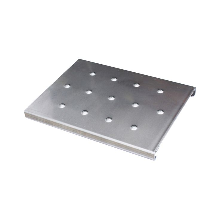 Bull Outdoor Products - 24165 Bull BBQ Bull BBQ Oven Plate