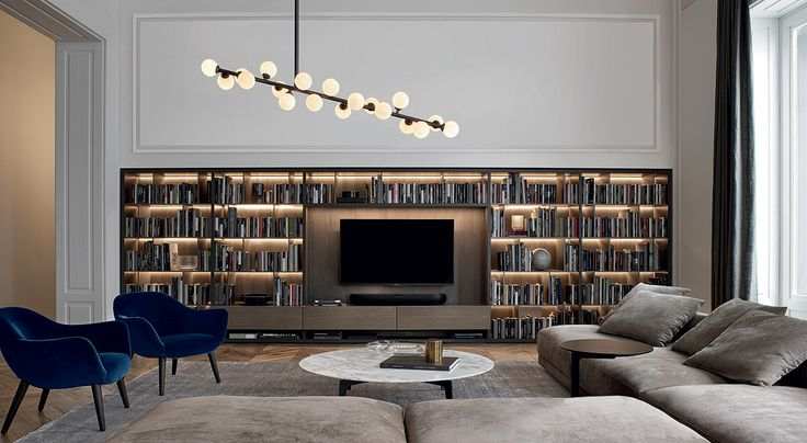 Poliform Home Collection 2015