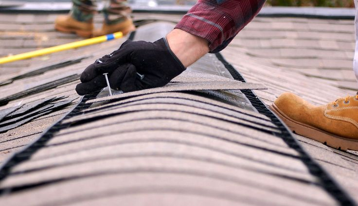 Re Point Ridge Capping Installation and Repair Procedure-Roof Doctors