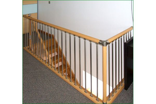 Best 15 Best Chrome And Nickel Fusion Staircase Images On 400 x 300