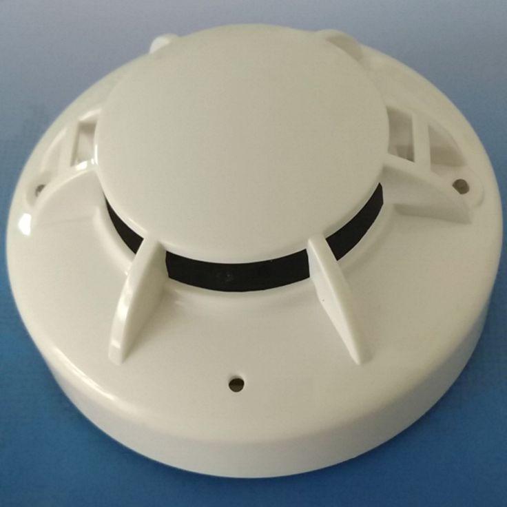 WT105 Classiques Détecteur de Chaleur Fils détecteur de chaleur Classiques Double Détecteur de Chaleur