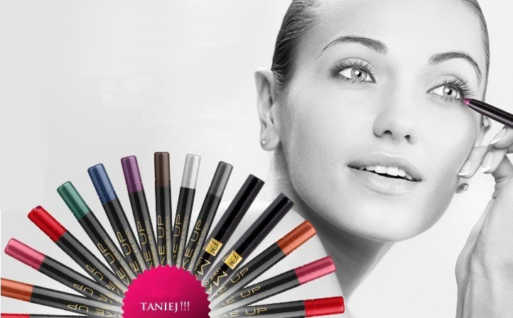FM Make Up . Available in Thailand!!!