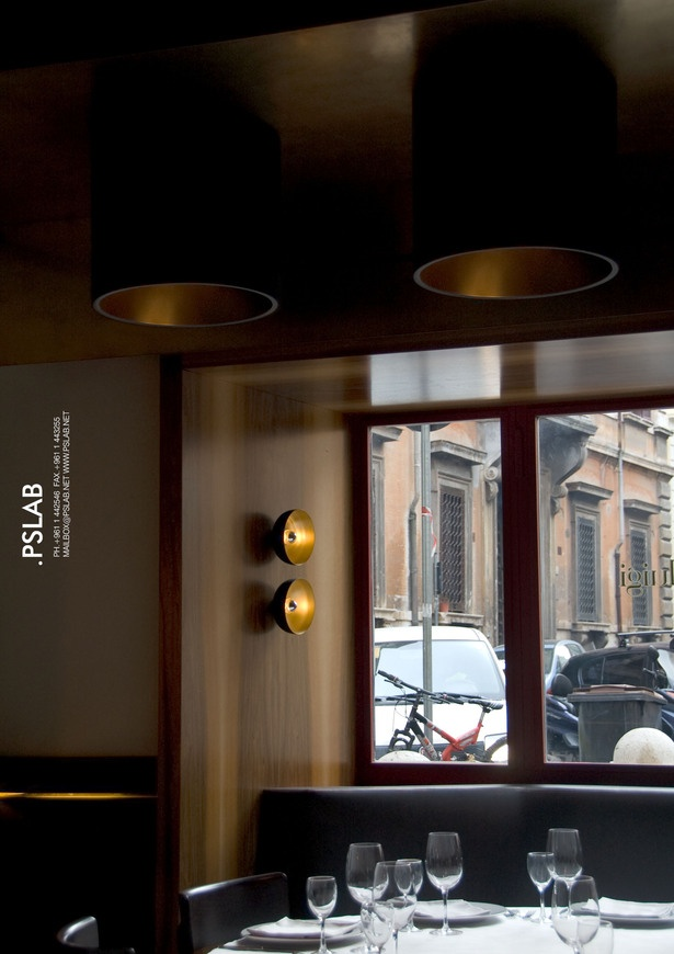 Pier luigi restaurant by pslab interiors pinterest