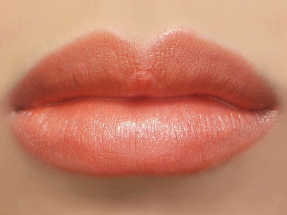Vegan Mineral Lipstick  Snapdragon pearlescent by Etherealle, $9.95