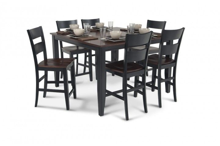 Blake Pub Table At Bob S Discount Furniture Dining Room