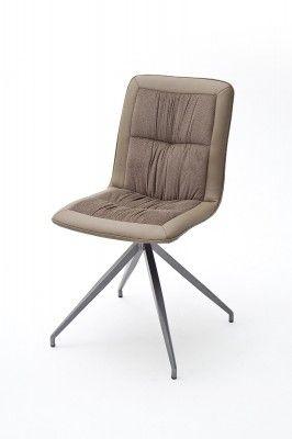 Stolička Benita  - Moderné zrkadlá, dizajnové stoly a stoličky - Glamour Design.eu