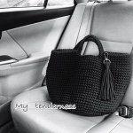 """""""Mi piace"""": 92, commenti: 7 - @my__tenderness su Instagram: """"Мои произведения искусств!!!☝️❤️😍 Супер модные, стильные, вместительные, супер красивые сумочки!!!😍…"""""""