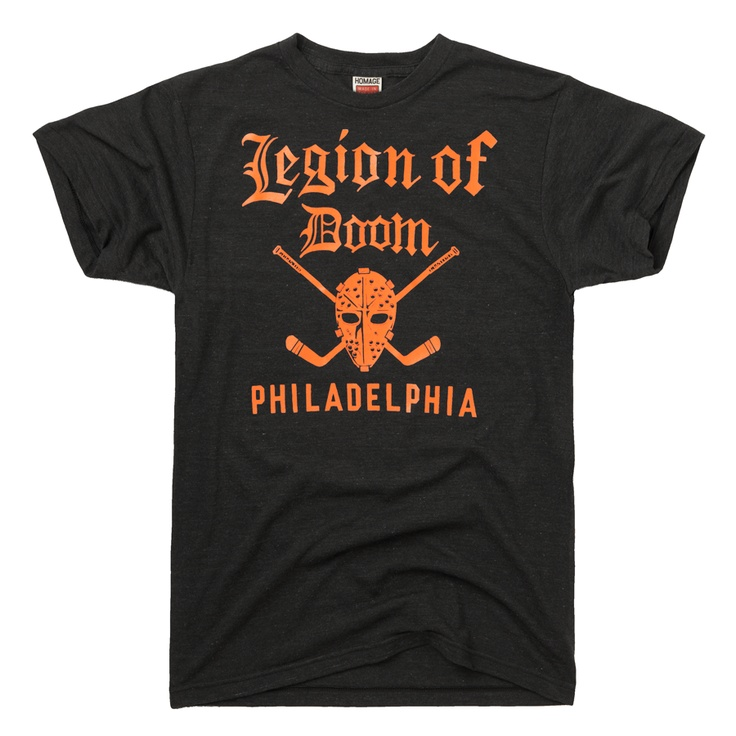 Legion of Doom Lindros@Renberg They definitely put up the points