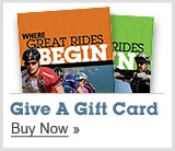 Performance Bicycle Gift Card for Nathan