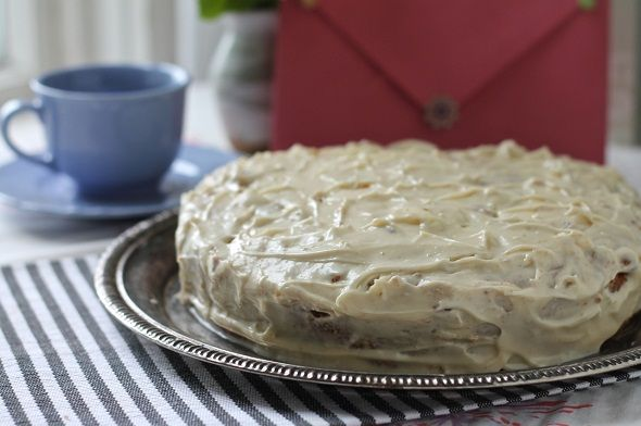 Butlers Pantry Coffee Cake Recipe
