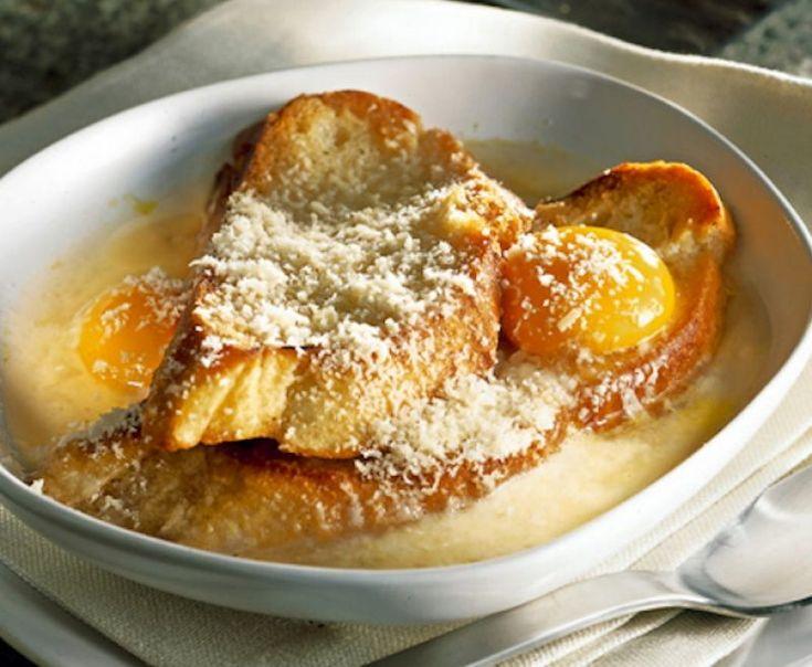 Királyleves – mámorítóbb levest még nem kóstoltam!