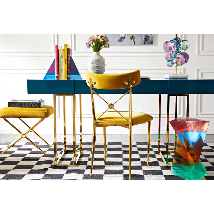 Jonathan Adler Rider Extendable Dining Table Reviews: 50 Best Cappuccinos And Cashmere Images On Pinterest