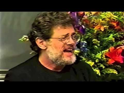 Ralph Abraham gets wordsmithed by Terence Mckenna - YouTube