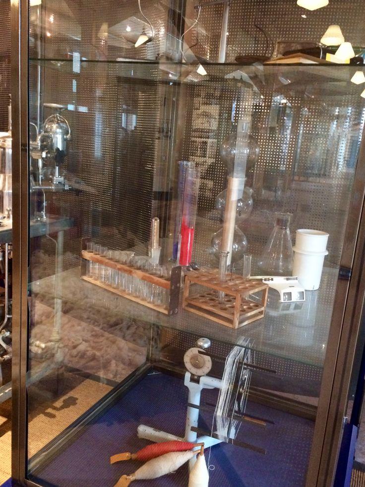 Музей на фабрике шерстяных вещей🐑🐑