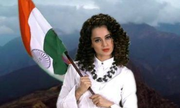 Kangana Ranaut Wants You to be Love Your Country