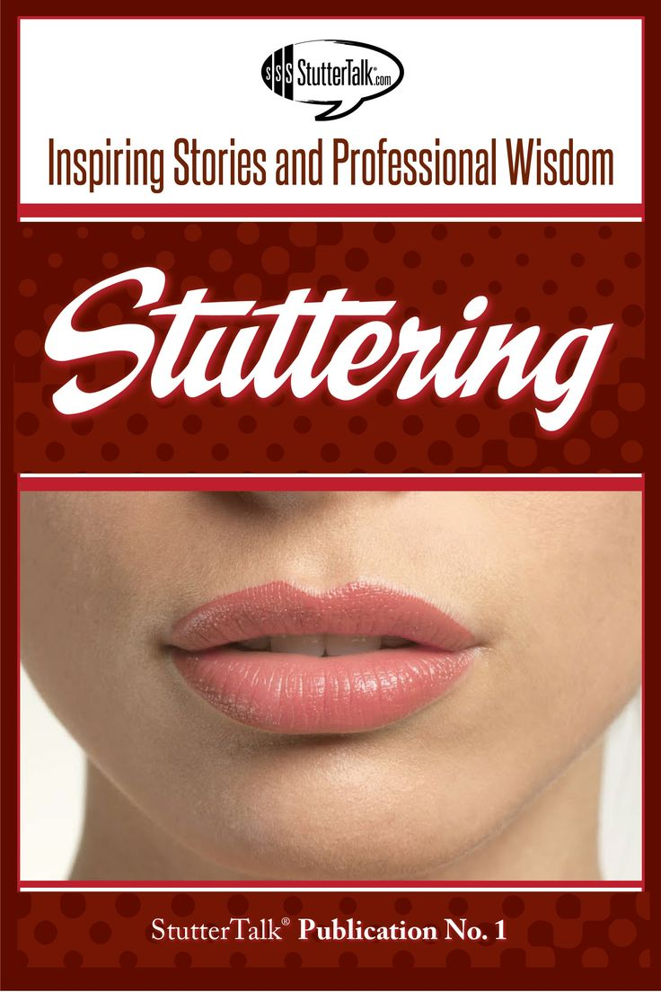 """stuttering self therapy First, download a pdf copy of """"self therapy for the stutterer"""" published by the  stuttering foundation read it once read it twice and take notes it's easier to do ."""