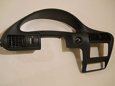 2004 Chevy Cavalier Dash Bezel Trim | 2000 2001 2002 2003 ...