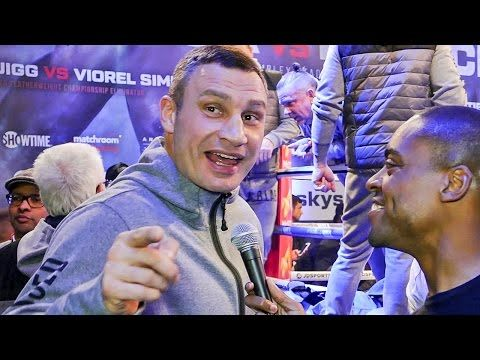 The fight of the year is over and Thaboxingvoice is here to take your immediate calls and reactions to Anthony Joshua vs. Wladimir Klitschko. Did it live up ...