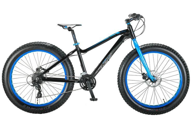 Altec FAT Bike Allround 2D 26 inch zwart blauw  Altec FAT Bike Allround 2D 26 inch zwart blauw:  Remmen Schrijfremmen  Frame Aluminium  Velgen Dubbelwandig aluminium  Voorvork Vast/niet verend  Verlichting -  Versnelling 21 Speed  Framemaat 42  EUR 598.95  Meer informatie